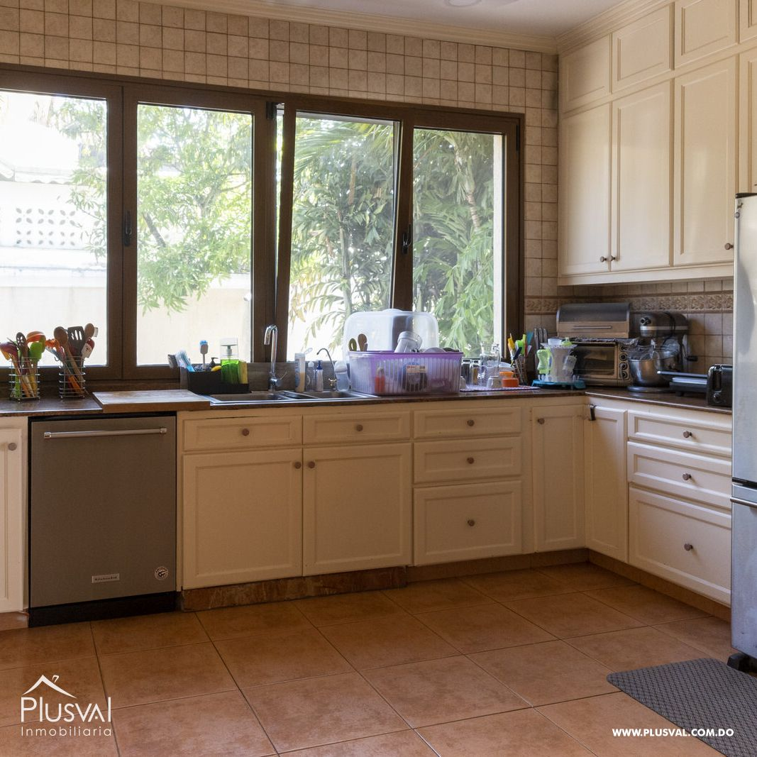 Residencia en Venta Los Pinos 146982
