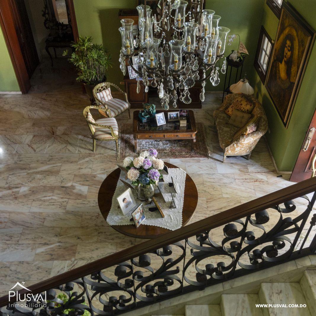 Residencia en Venta Los Pinos 146983