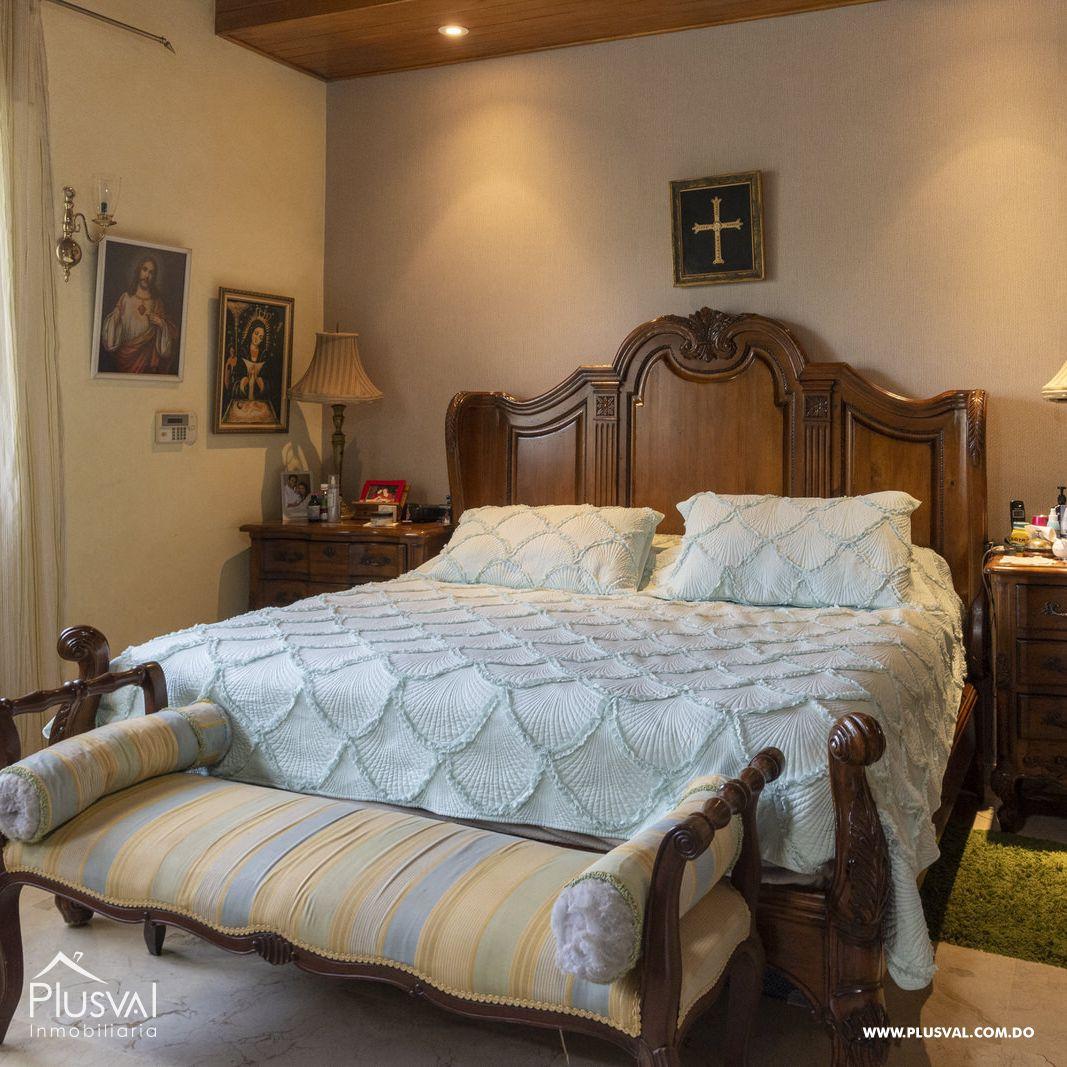 Residencia en Venta Los Pinos 146985