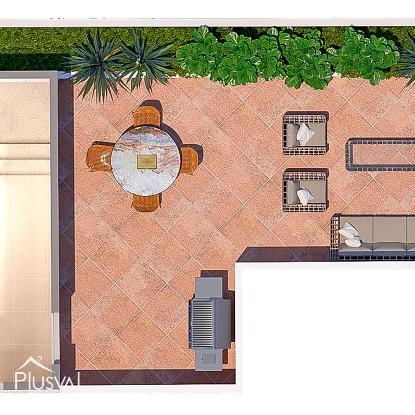 Apartamentos en padre las Casas con piscina 147021