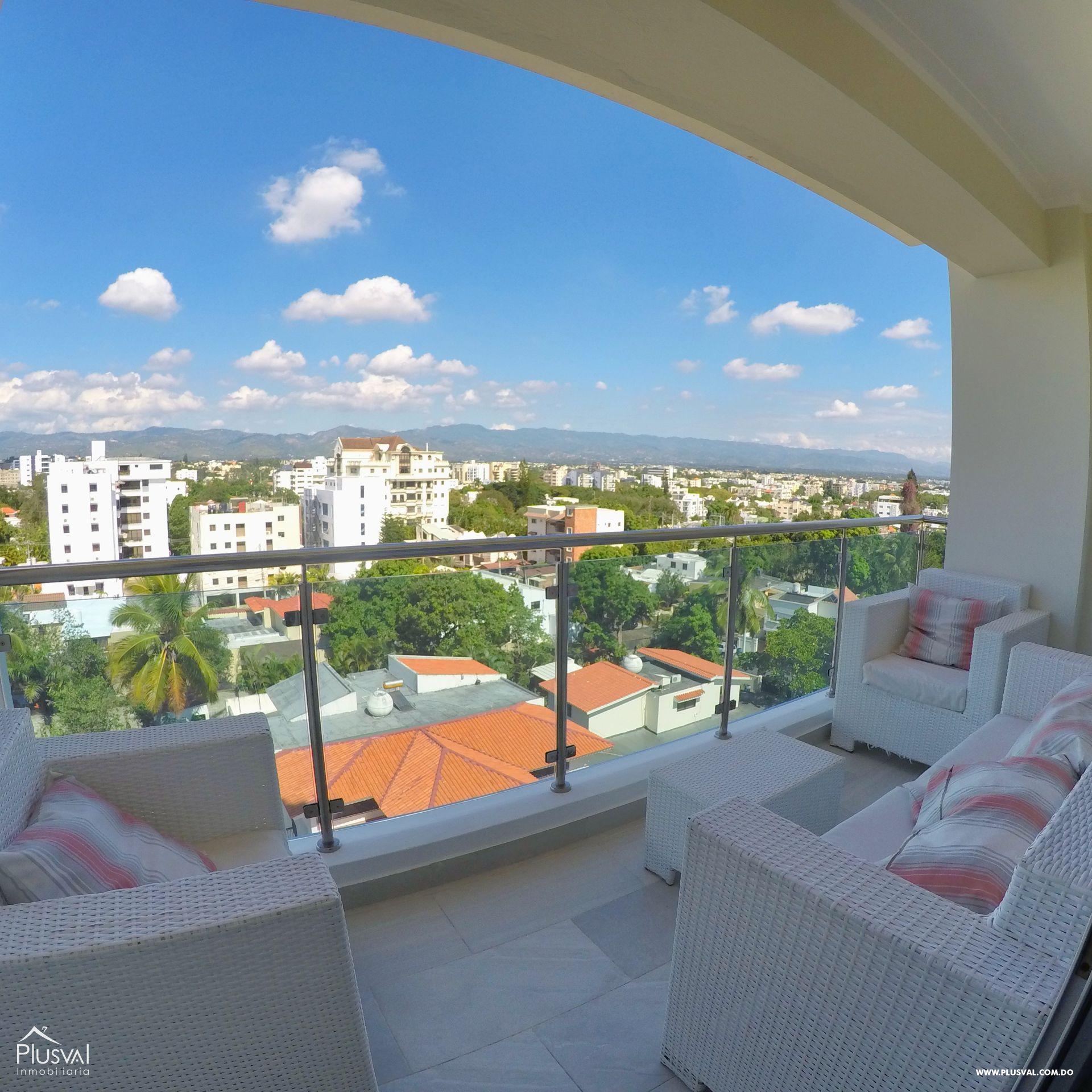 Exclusivo Apartamento en Venta en la Esmeralda
