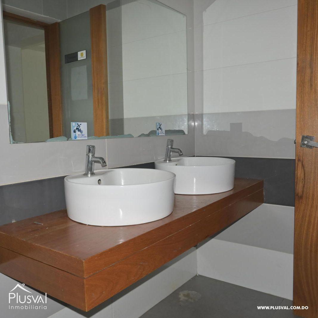 Edificio en alquiler en el sector de piantini , en excelentes condiciones 147161