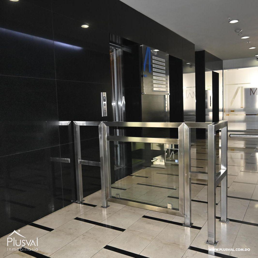 Edificio en alquiler en el sector de piantini , en excelentes condiciones 147163