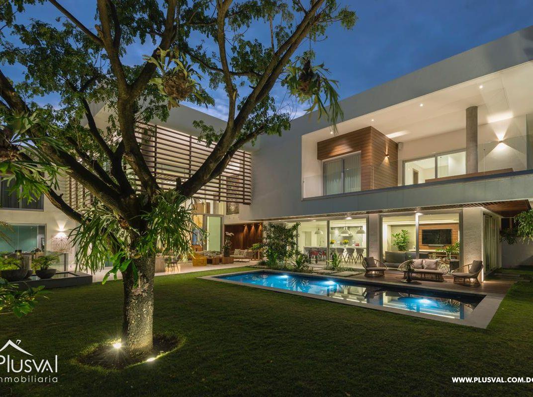 Casas en venta en el sector de Bella Vista