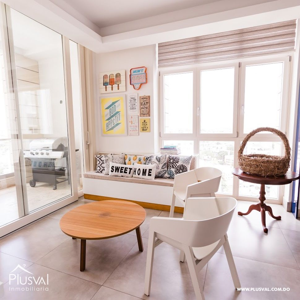 Apartamento en Venta, Piantini 147332