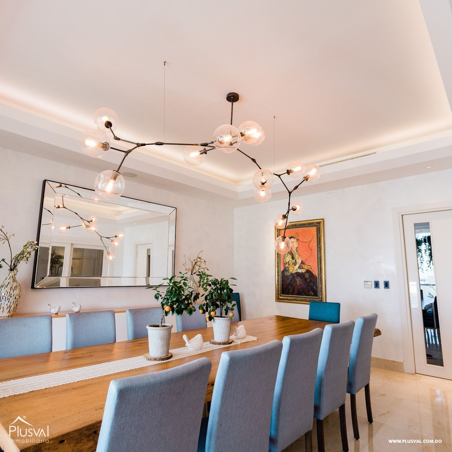 Apartamento en Venta, Piantini 147333