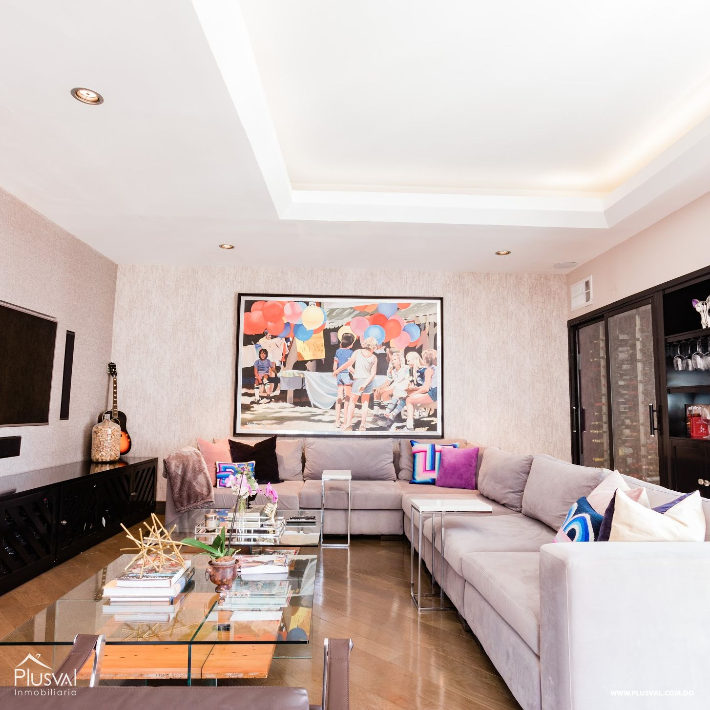 Apartamento en Venta, Piantini 147335
