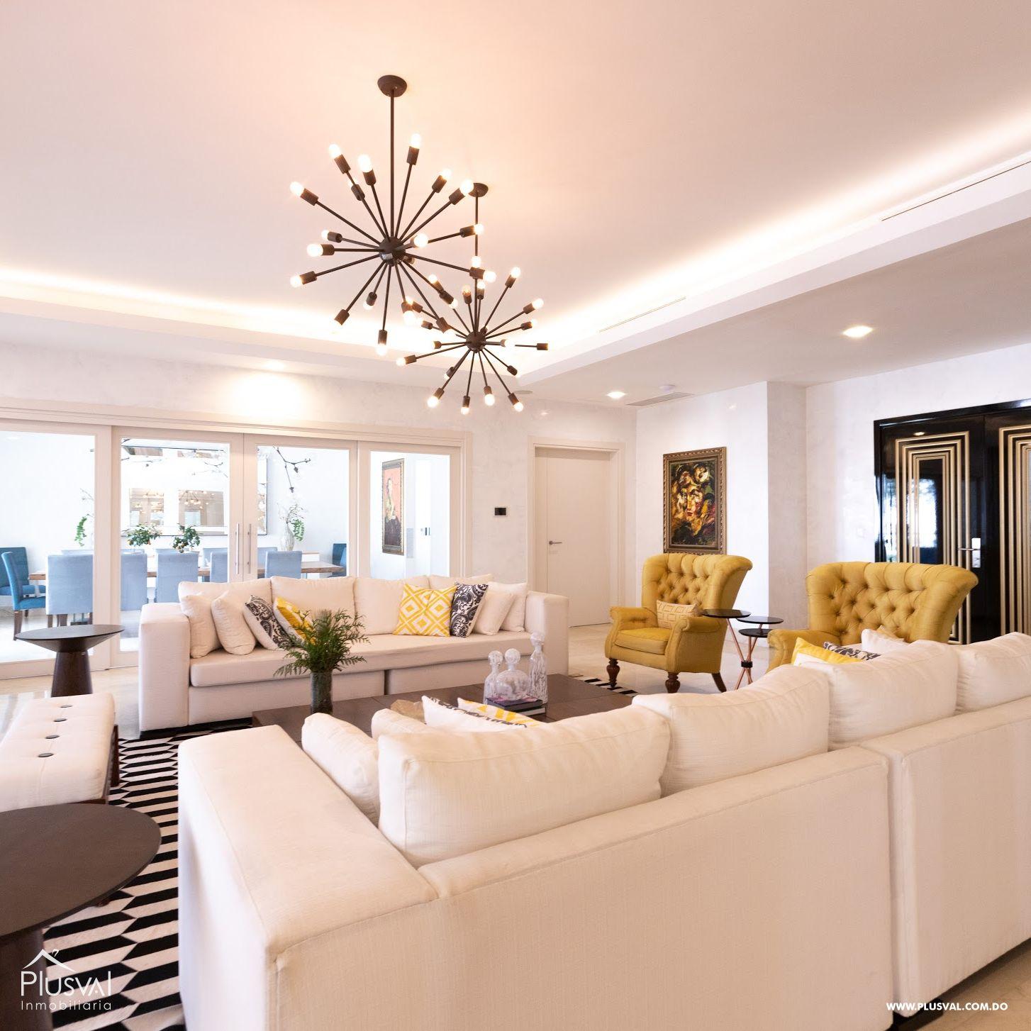 Apartamento en Venta, Piantini 147337