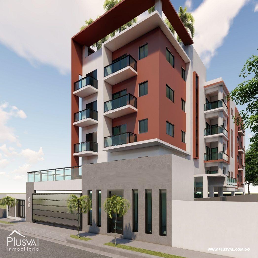 Apartamento en Venta, Las Américas