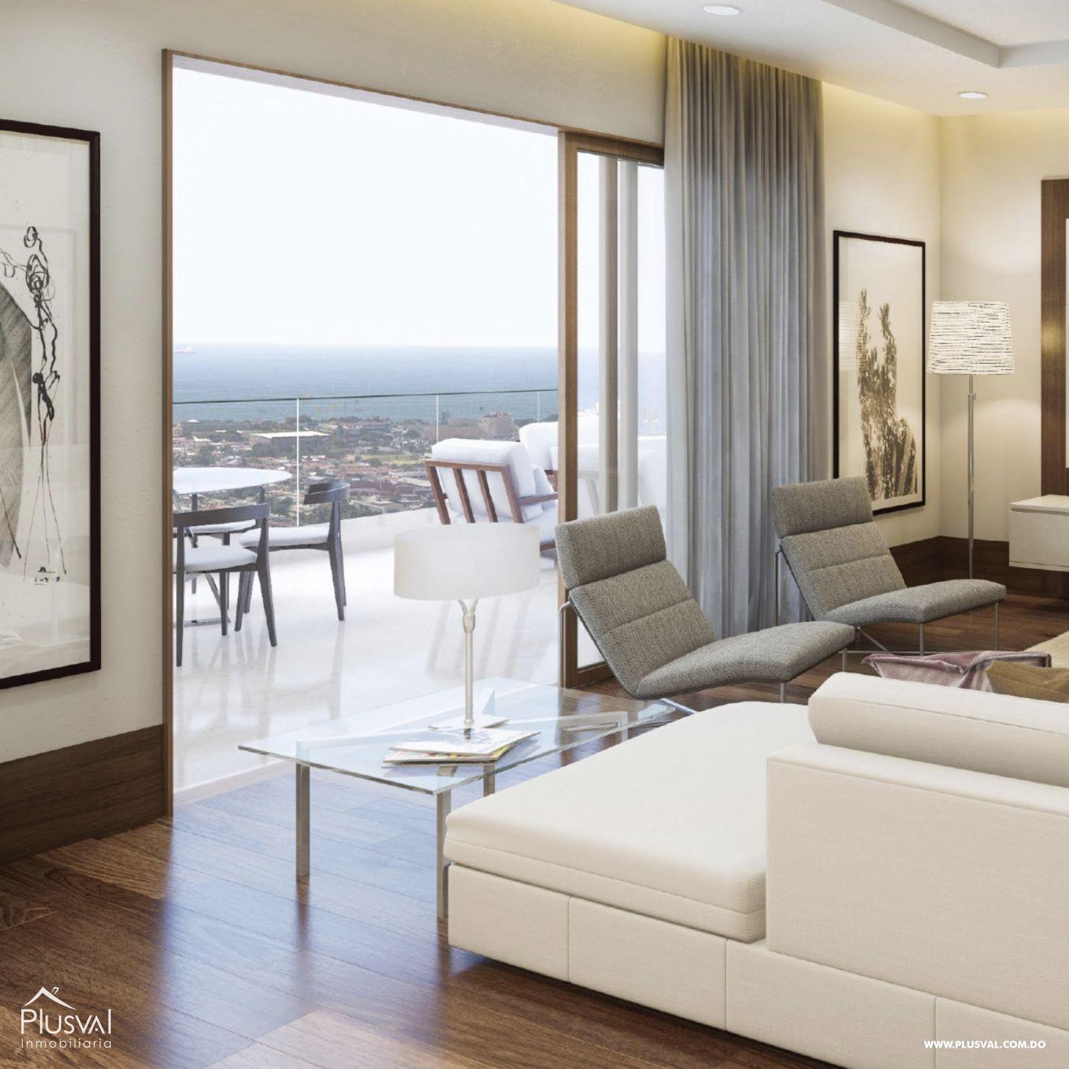 Apartamentos Venta en Cacicazgos 147724