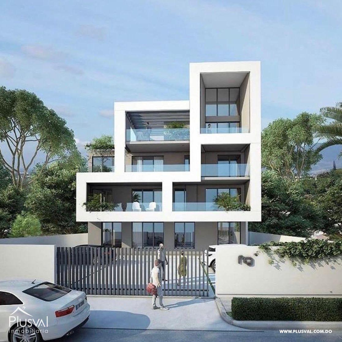 Apartamento moderno en La Zurza