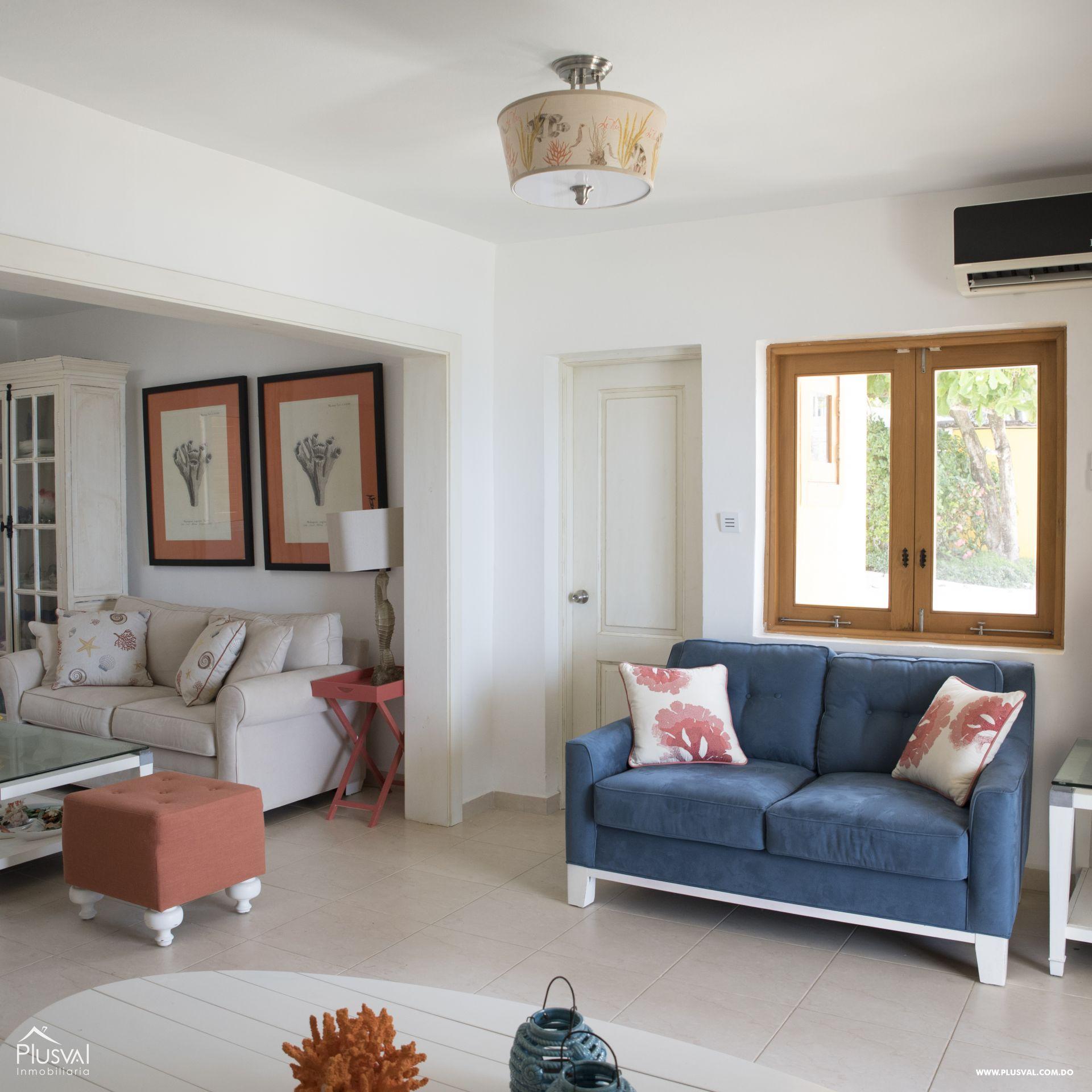 Casa en venta, Cabrera 148013