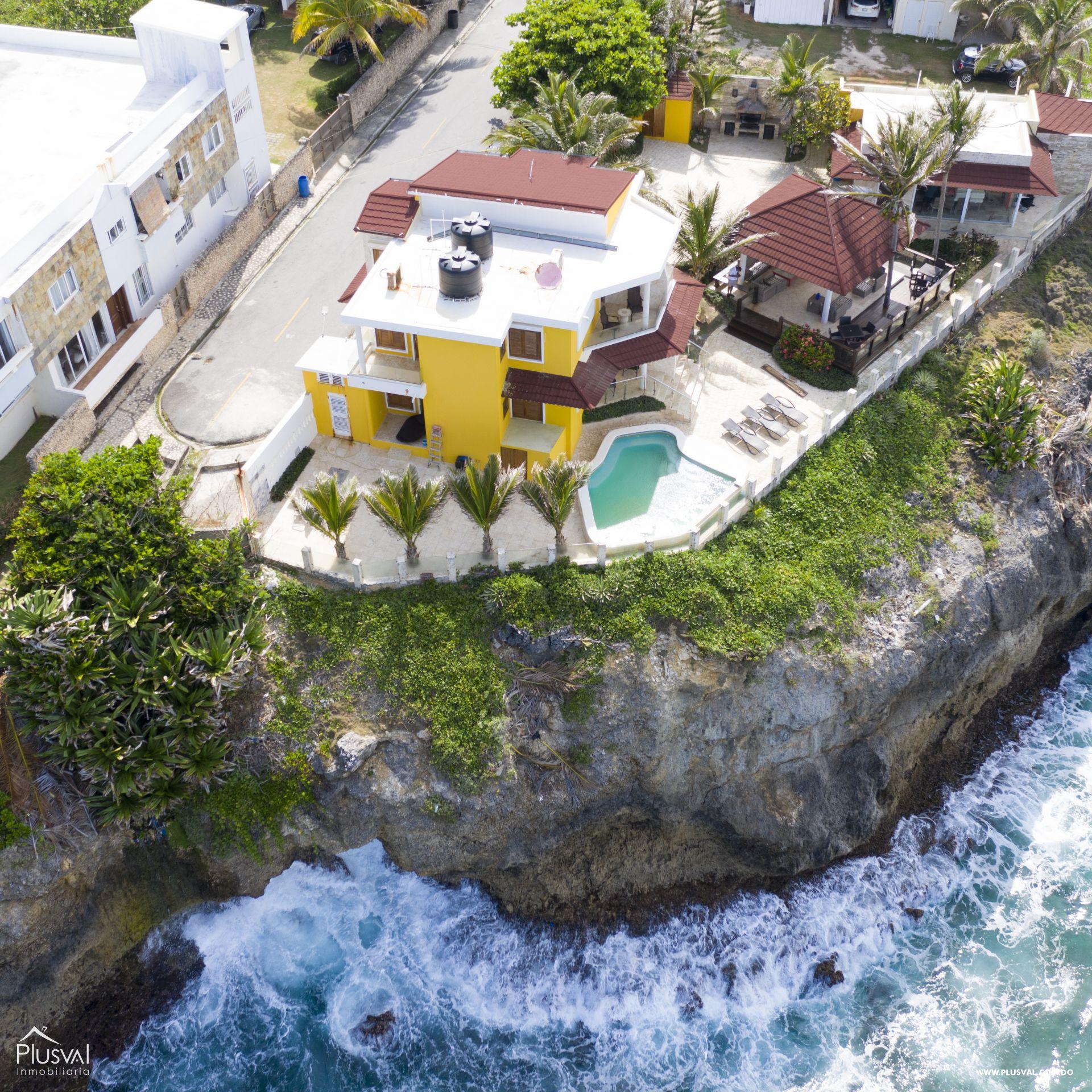 Casa en venta, Cabrera 148014