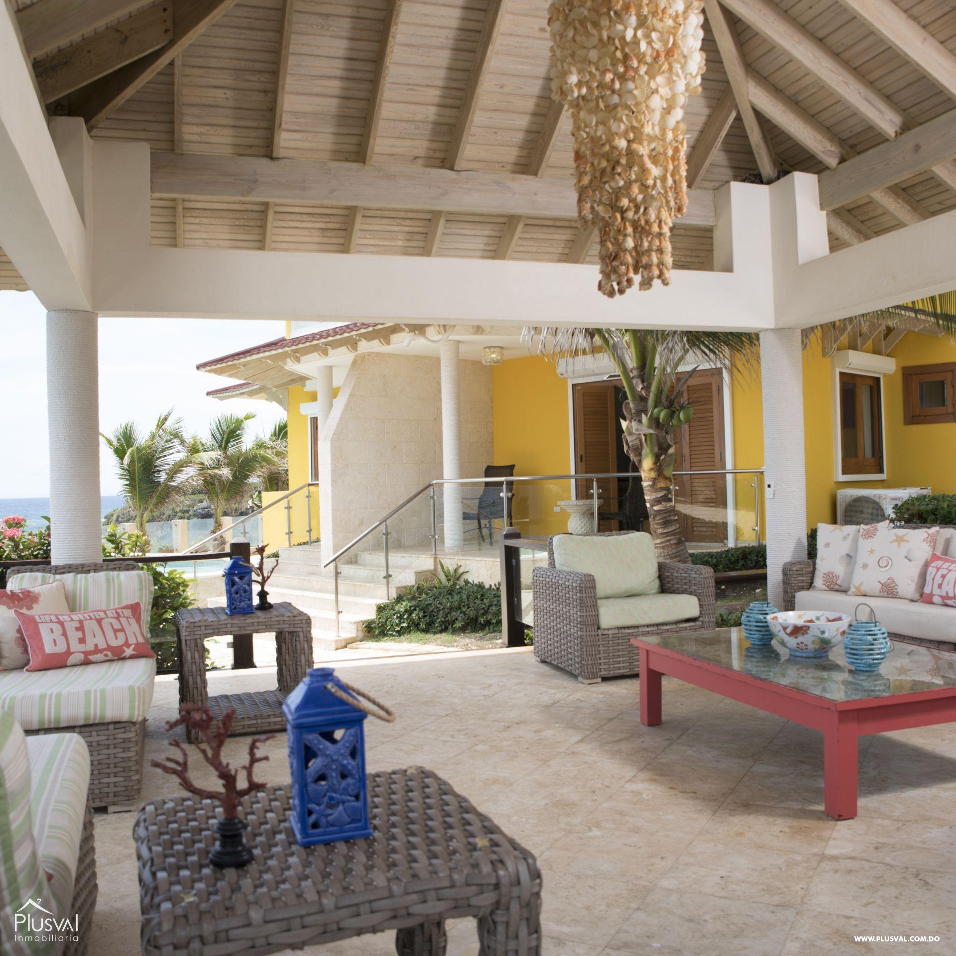 Casa en venta, Cabrera 148015