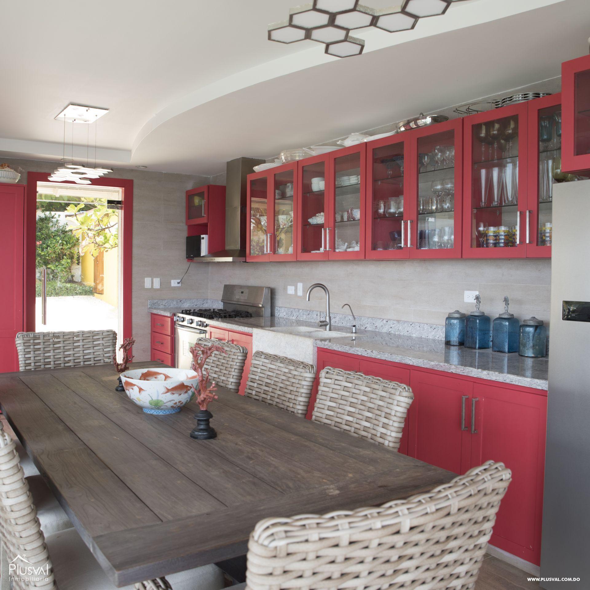 Casa en venta, Cabrera 148021