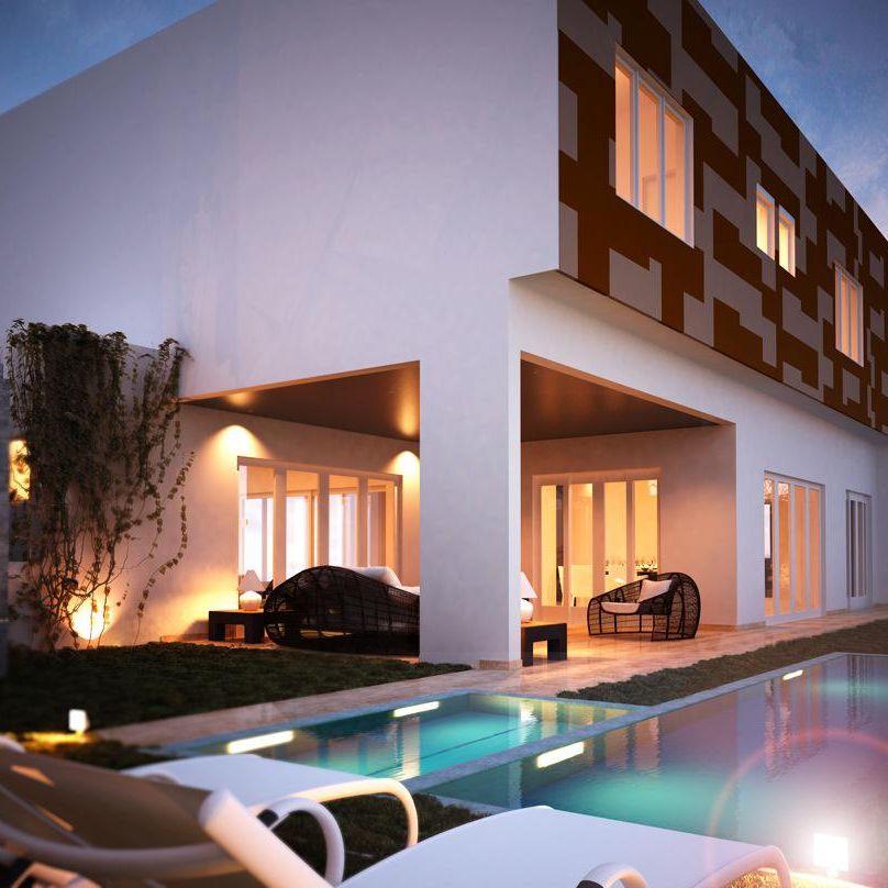 Casa en venta en Los Pinos 148068