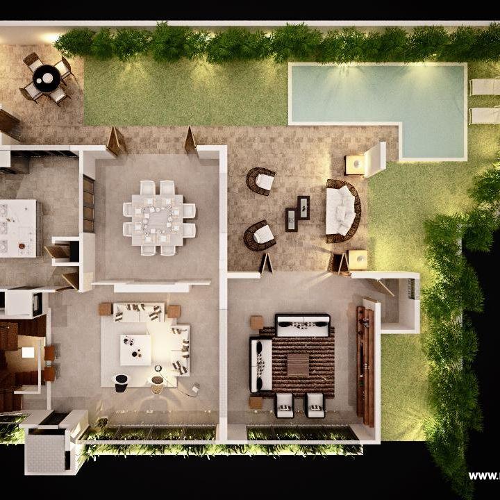 Casa en venta en Los Pinos 148072