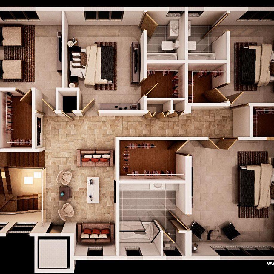 Casa en venta en Los Pinos 148073