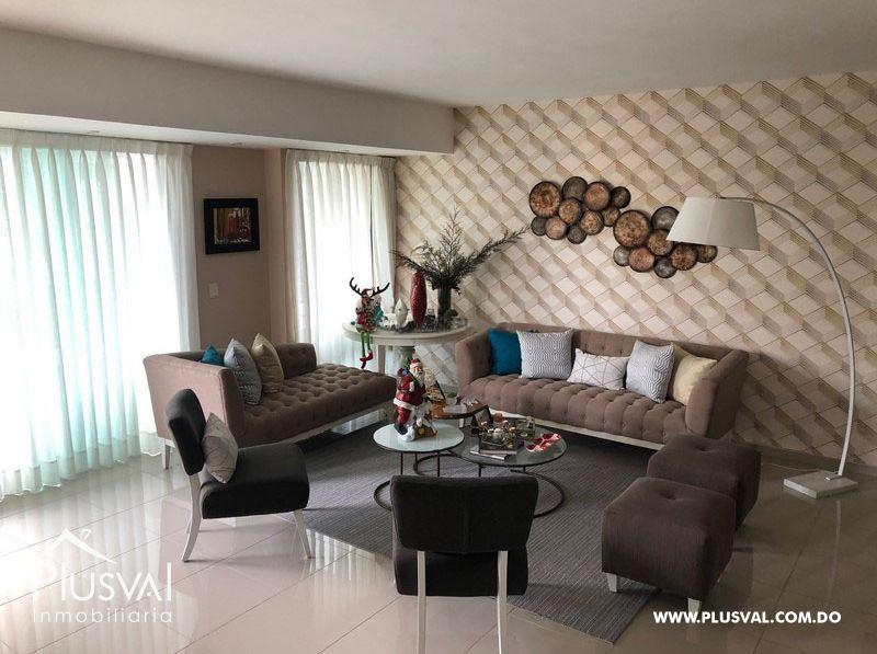 Amplio apartamento en venta