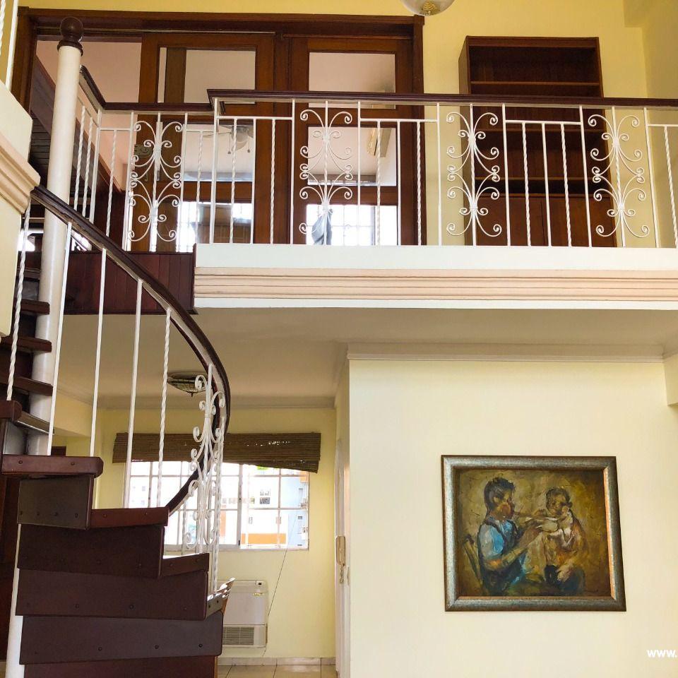 Penthouse en venta, Evaristo Morales 148155