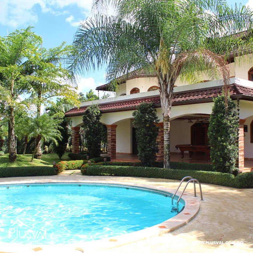 Exclusiva Hacienda de Oportunidad 148172