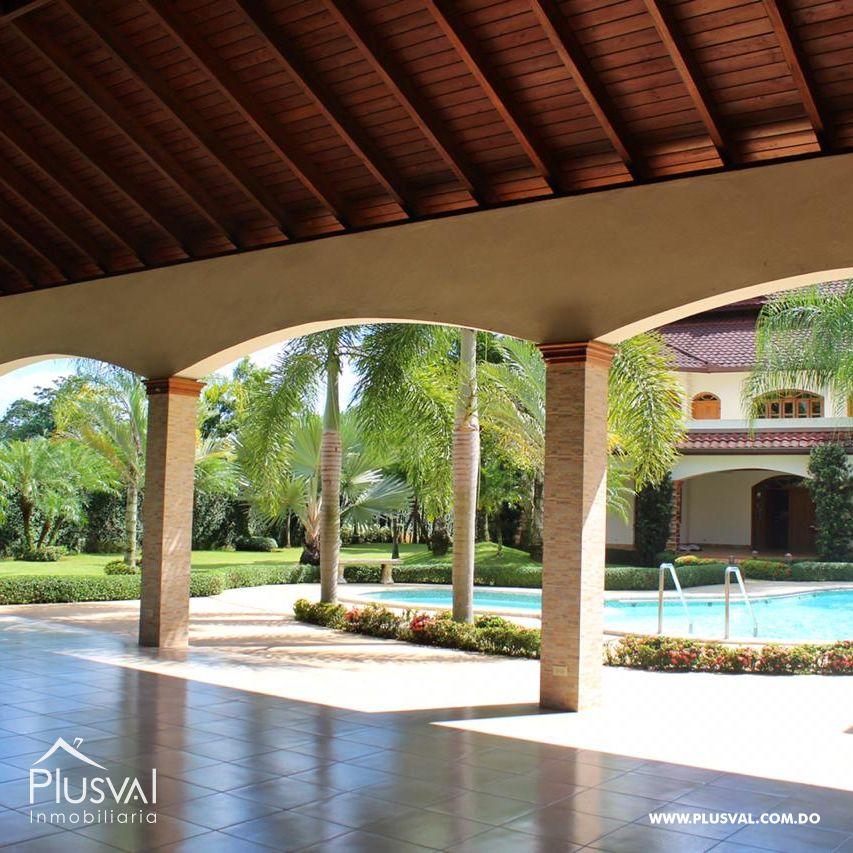 Exclusiva Hacienda de Oportunidad 148176