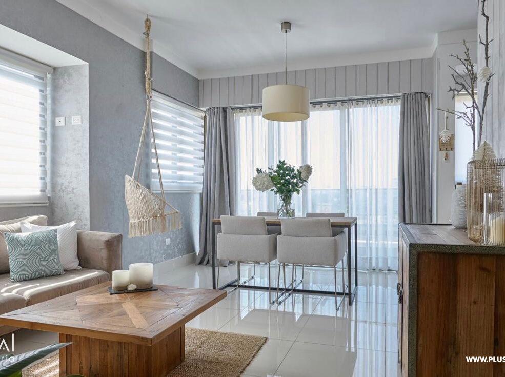 Apartamento amueblado ideal para inversion