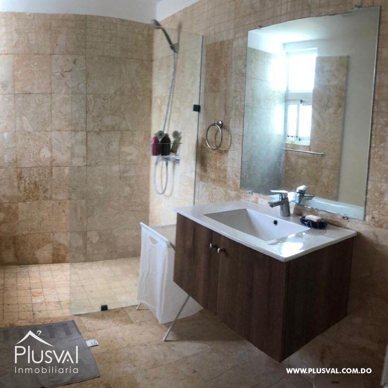Apartamento de 2 habs en venta, en primera linea de playa La Romana 148324