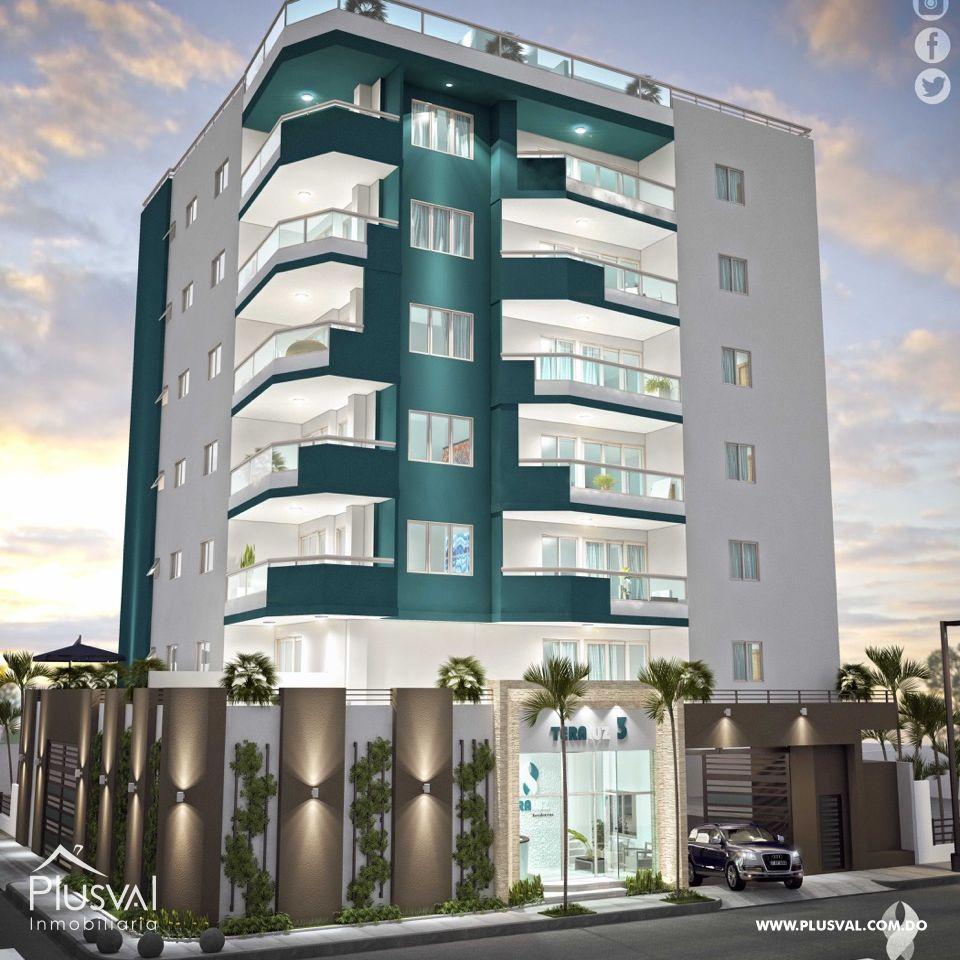Proyecto de Apartamento en Venta en Bella Vista