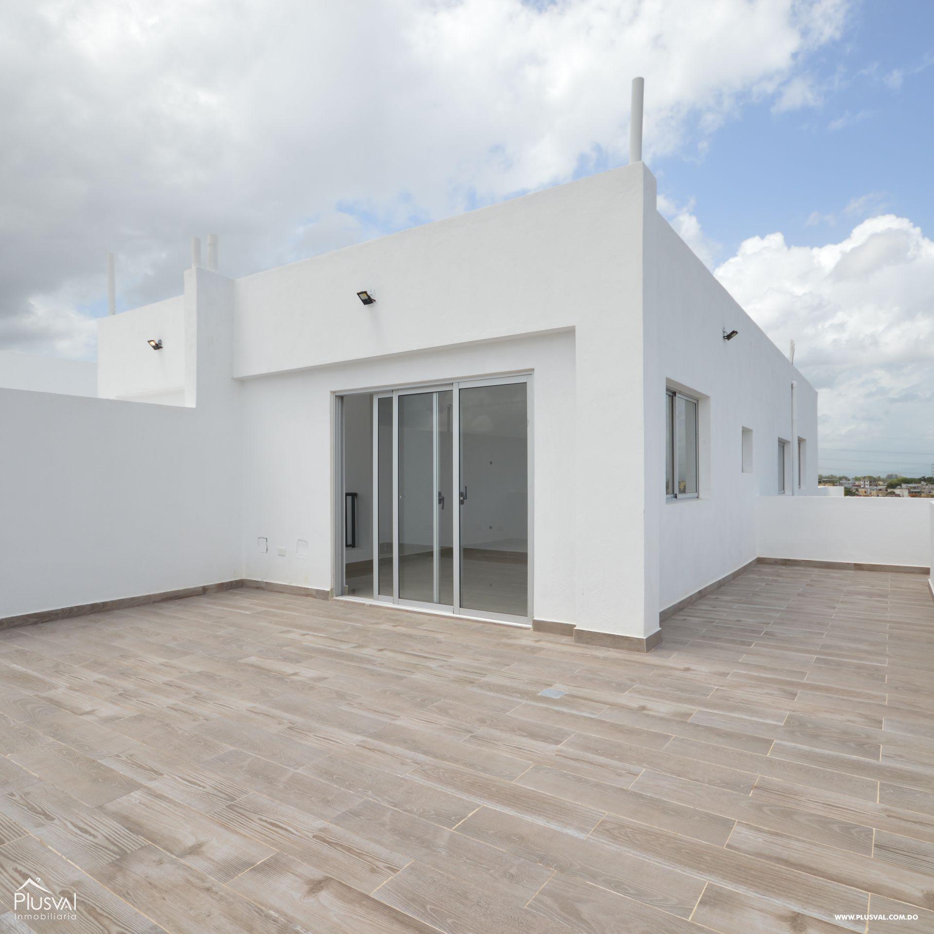 Hermoso Pent House en venta, Villa Marina