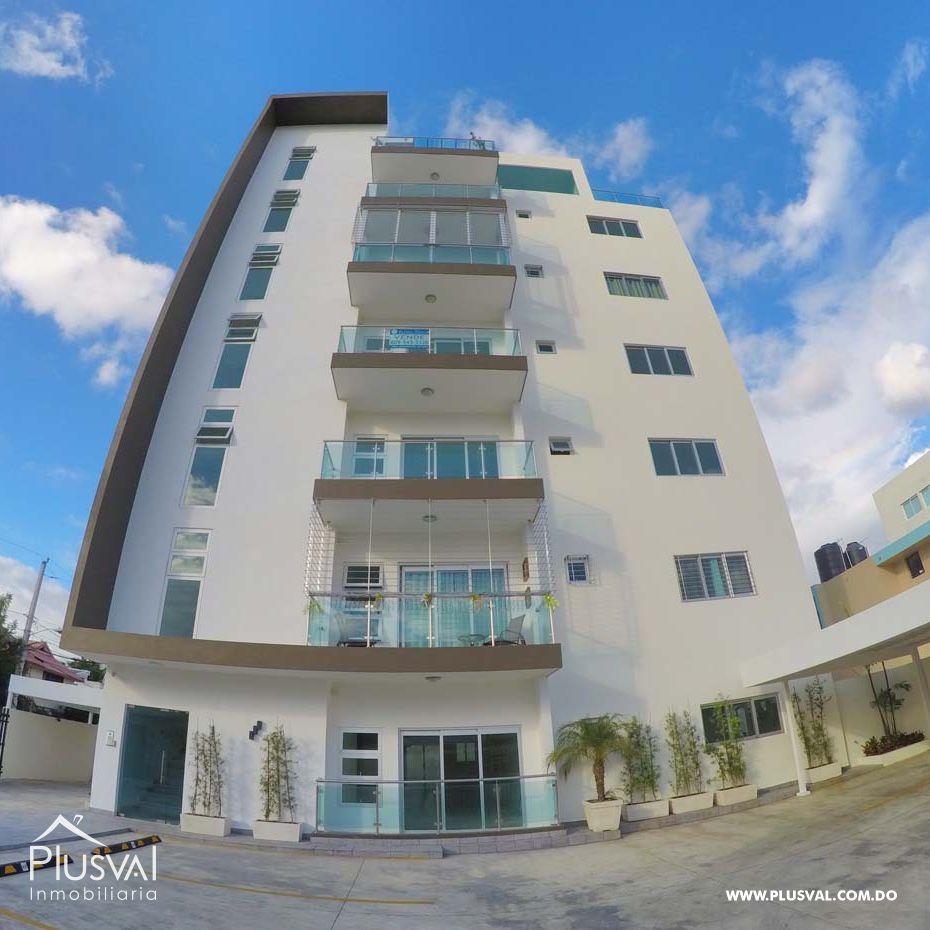 Apartamento a la venta con área de patio en Villa Olpa