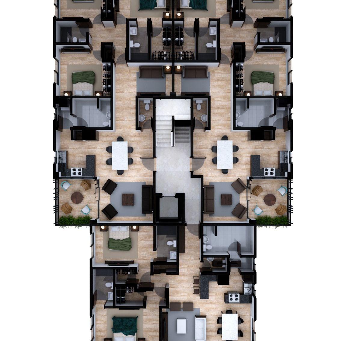 Proyecto en venta, El Millon 148723