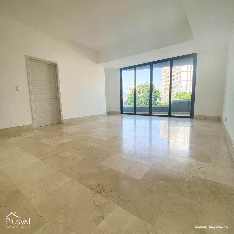 Proyecto residencial, Naco, entrega febrero 2017