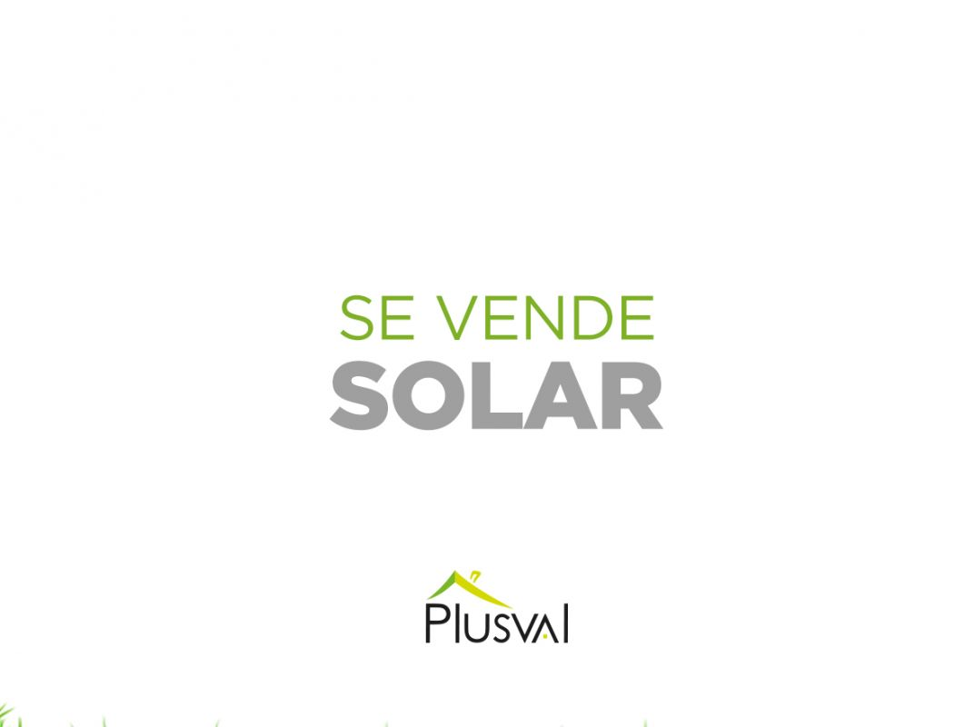 Solar en venta, Pantoja