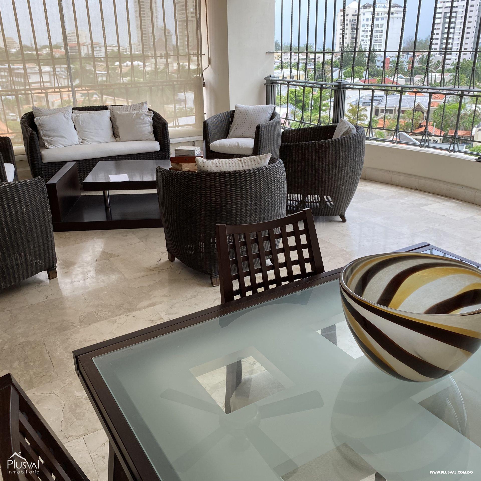 Apartamento Alquiler US1,800