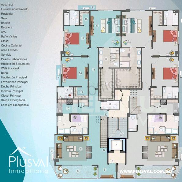 Apartamento en Venta en Bella Vista 149355