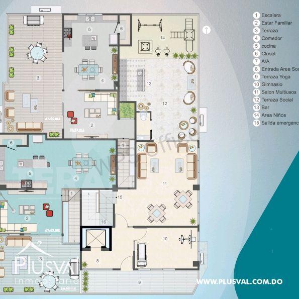 Apartamento en Venta en Bella Vista 149356