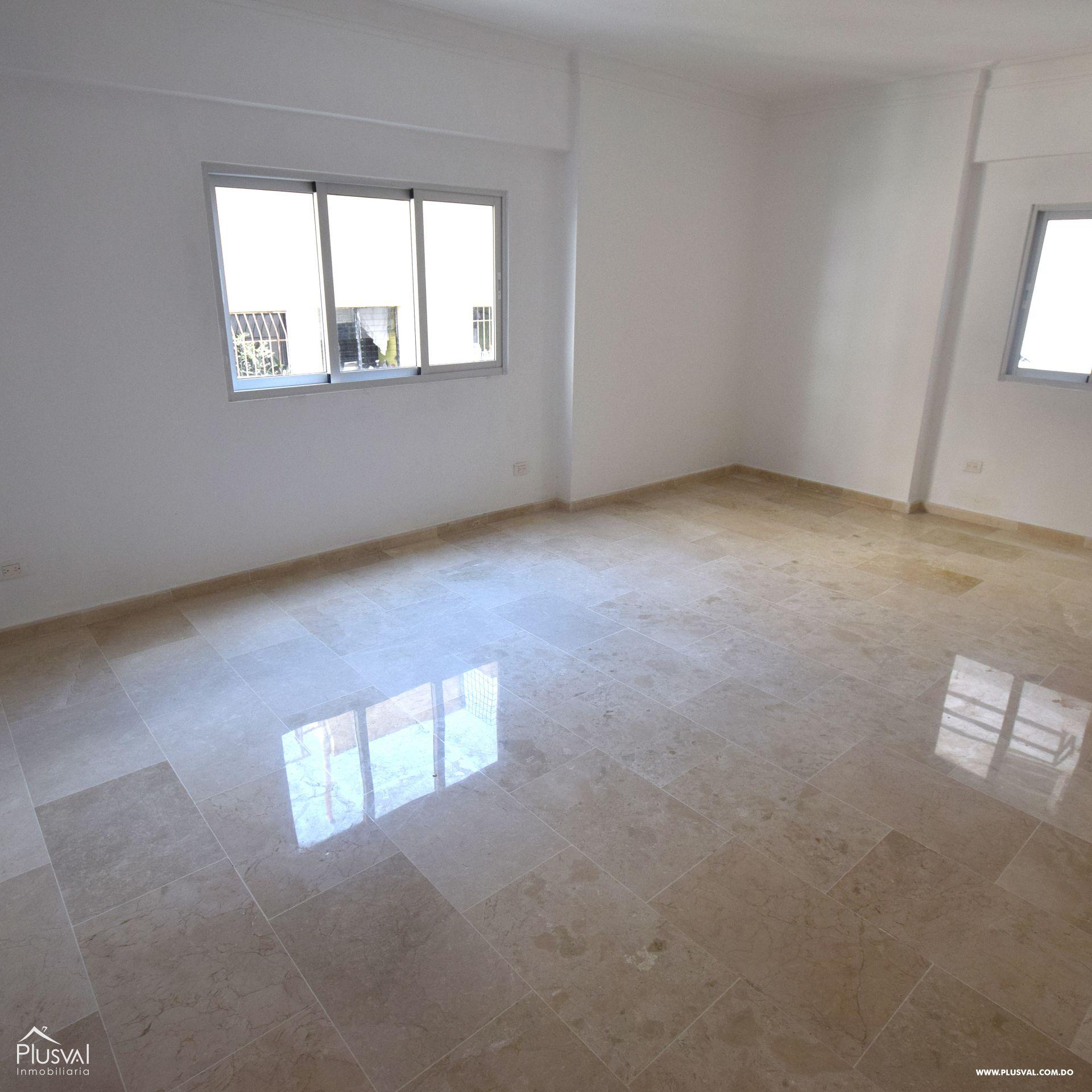 Proyecto residencial en venta, Evaristo Morales 149519