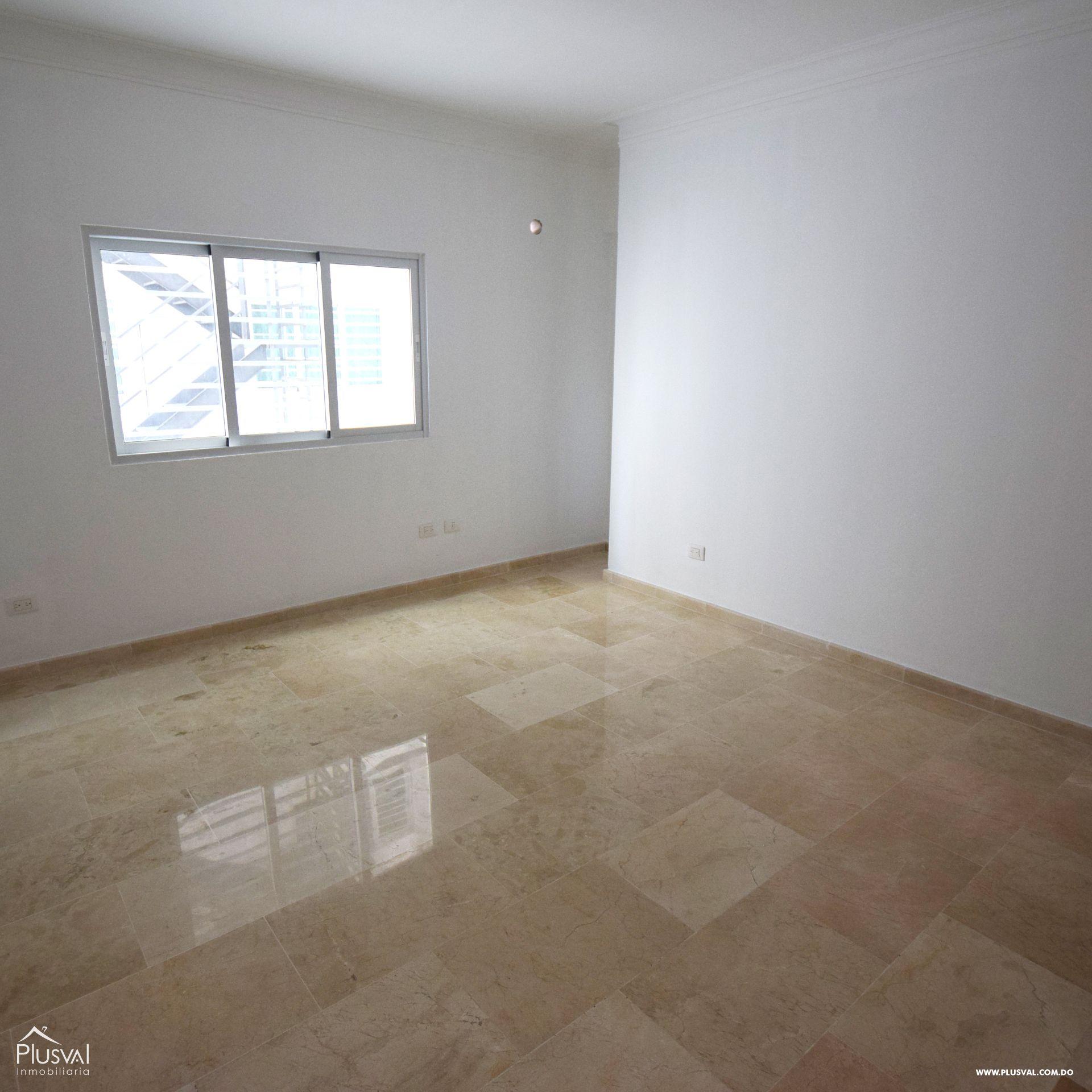 Proyecto residencial en venta, Evaristo Morales 149520