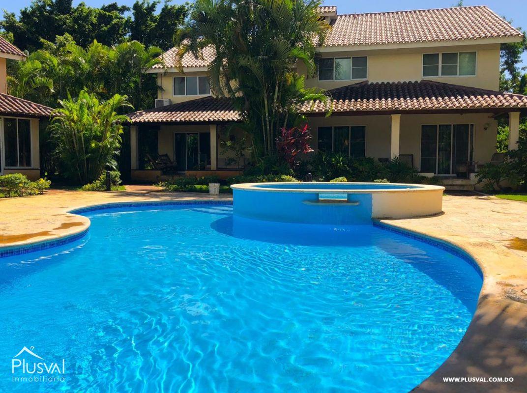 Villa en venta en Juan Dolio