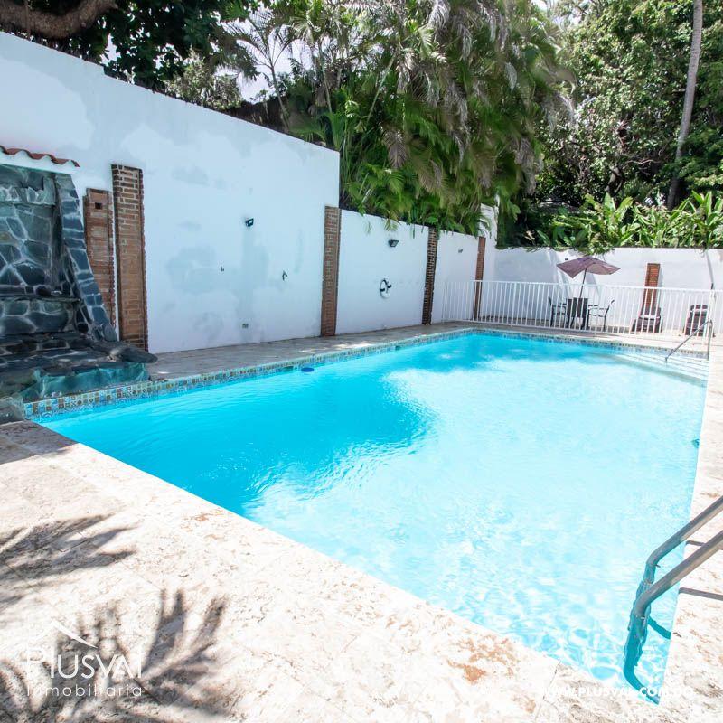 Casa Venta Arroyo Hondo Viejo