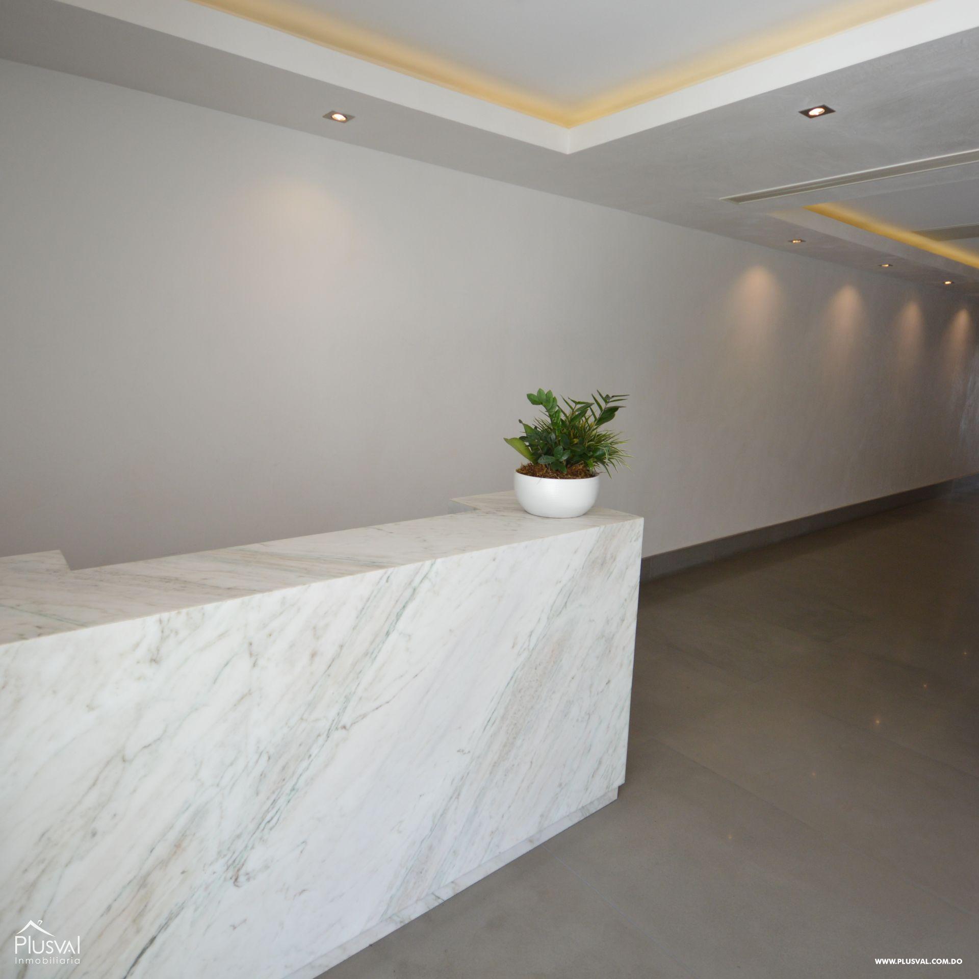 Torre Empresarial en alquiler, Piantini 149754
