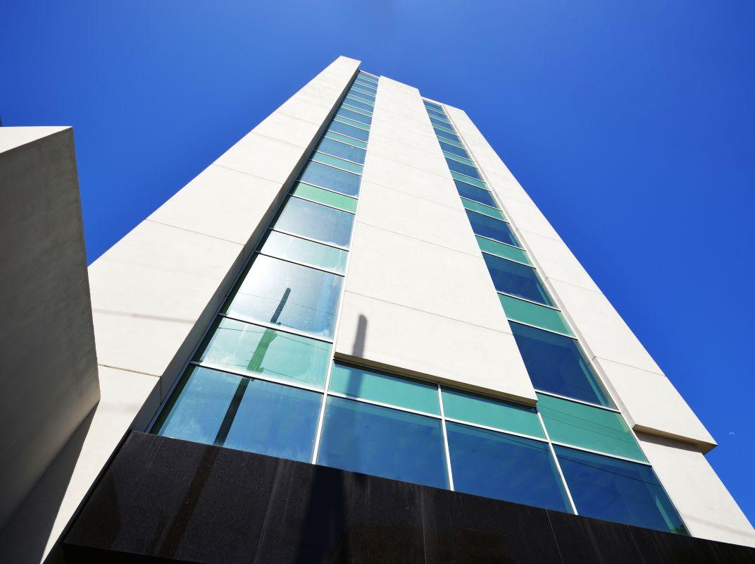 Torre Empresarial en alquiler, Piantini