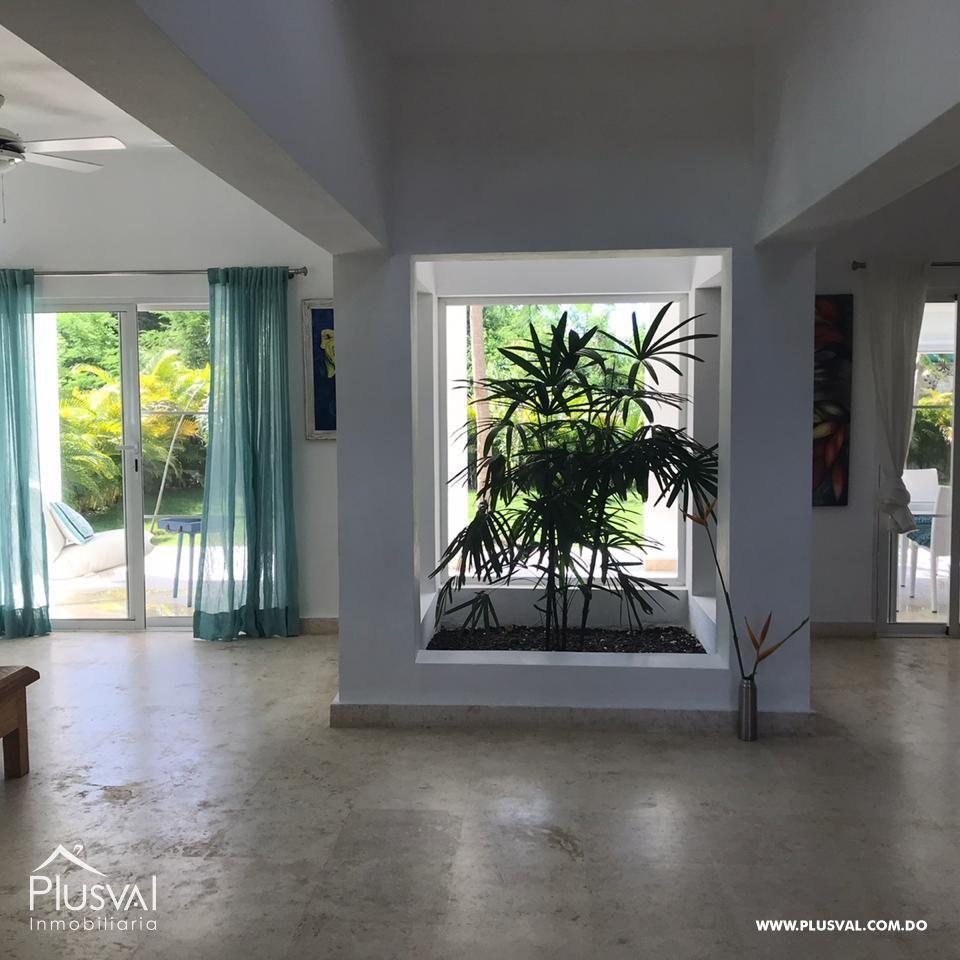 Villa  en Venta, PuntaCana Village 150196