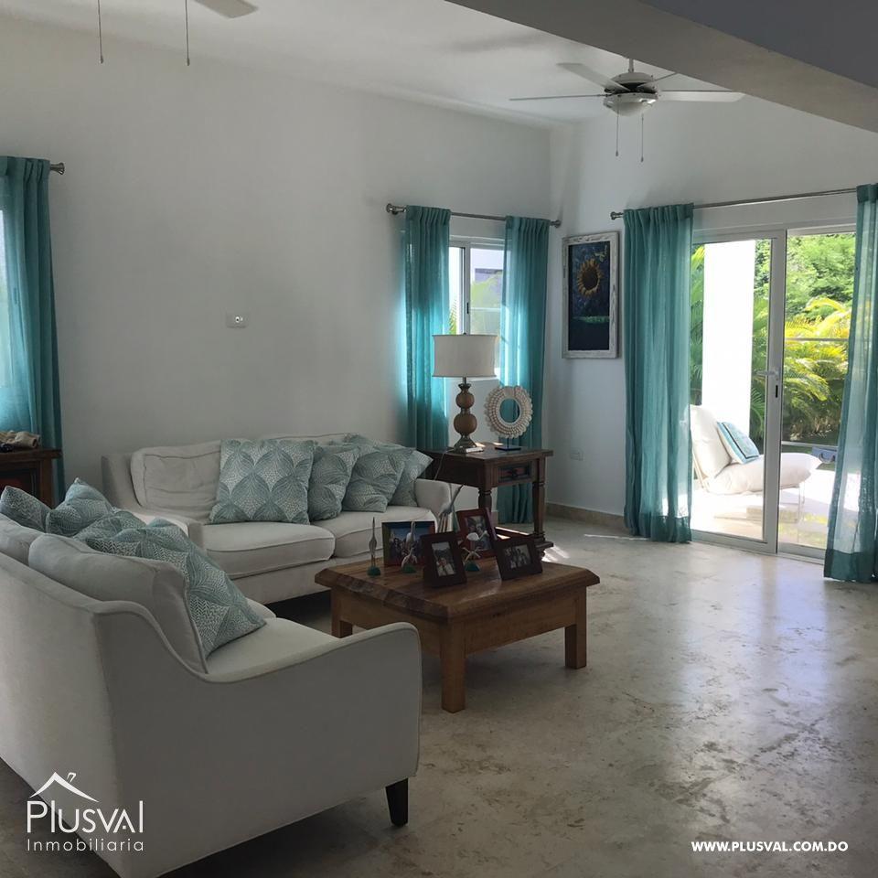Villa  en Venta, PuntaCana Village 150197