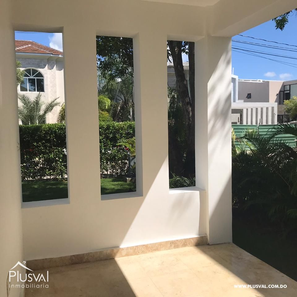 Villa  en Venta, PuntaCana Village 150199