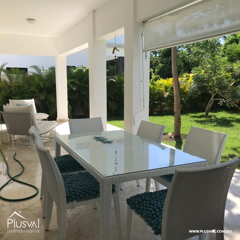 Villa  en Venta, PuntaCana Village 150202