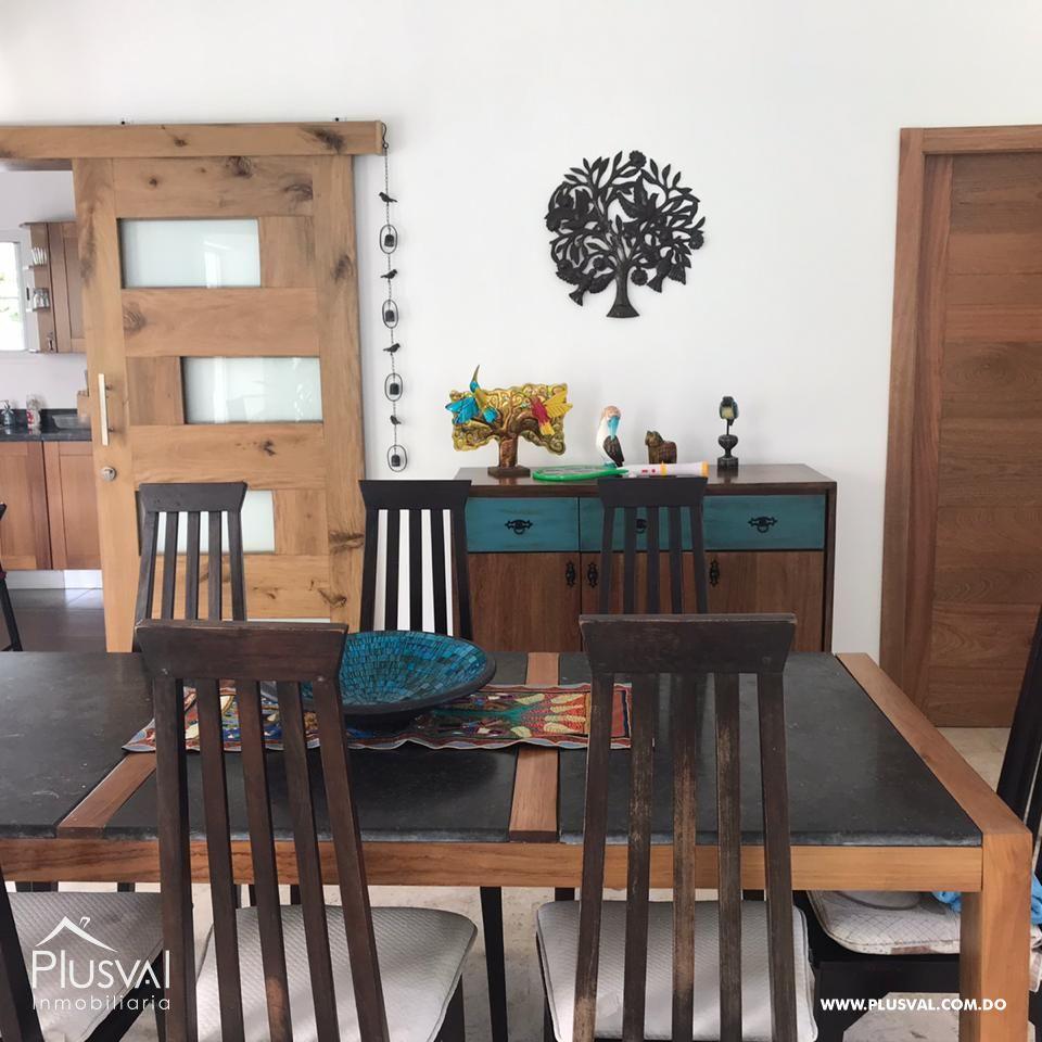Villa  en Venta, PuntaCana Village 150208