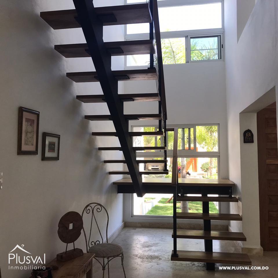 Villa  en Venta, PuntaCana Village 150209