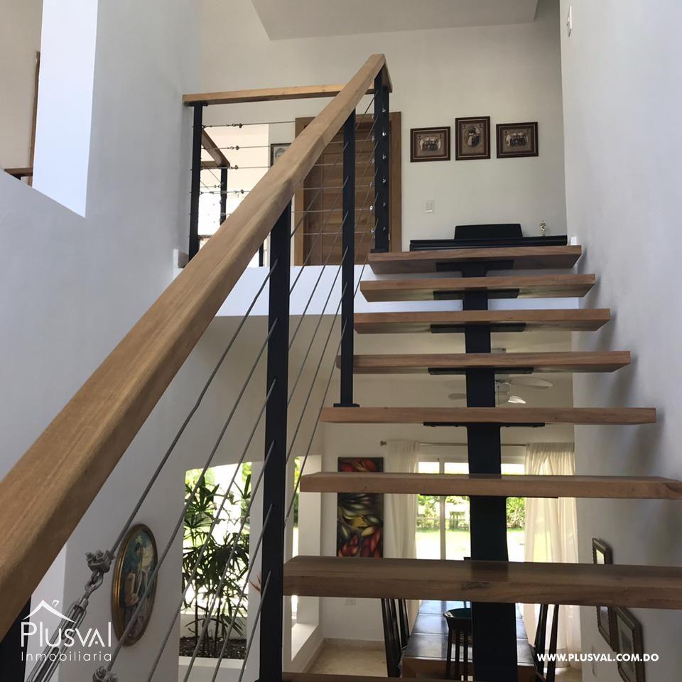 Villa  en Venta, PuntaCana Village 150210